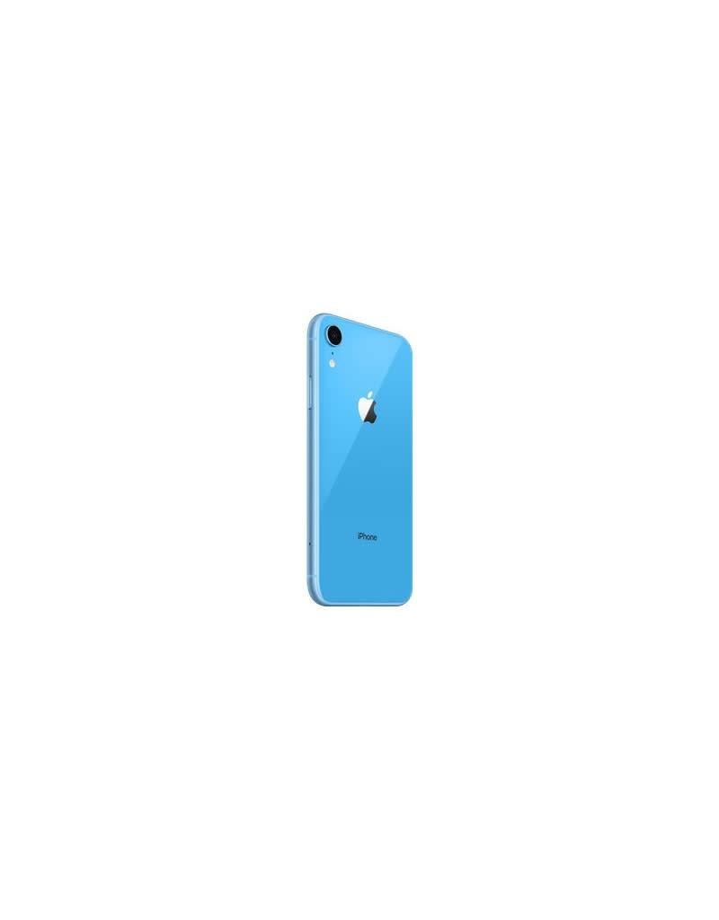iPhone Xr, 256GB, Blue