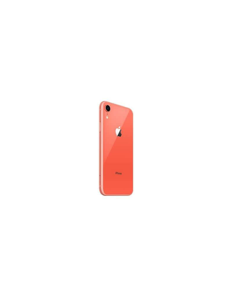 iPhone Xr, 128GB, Coral