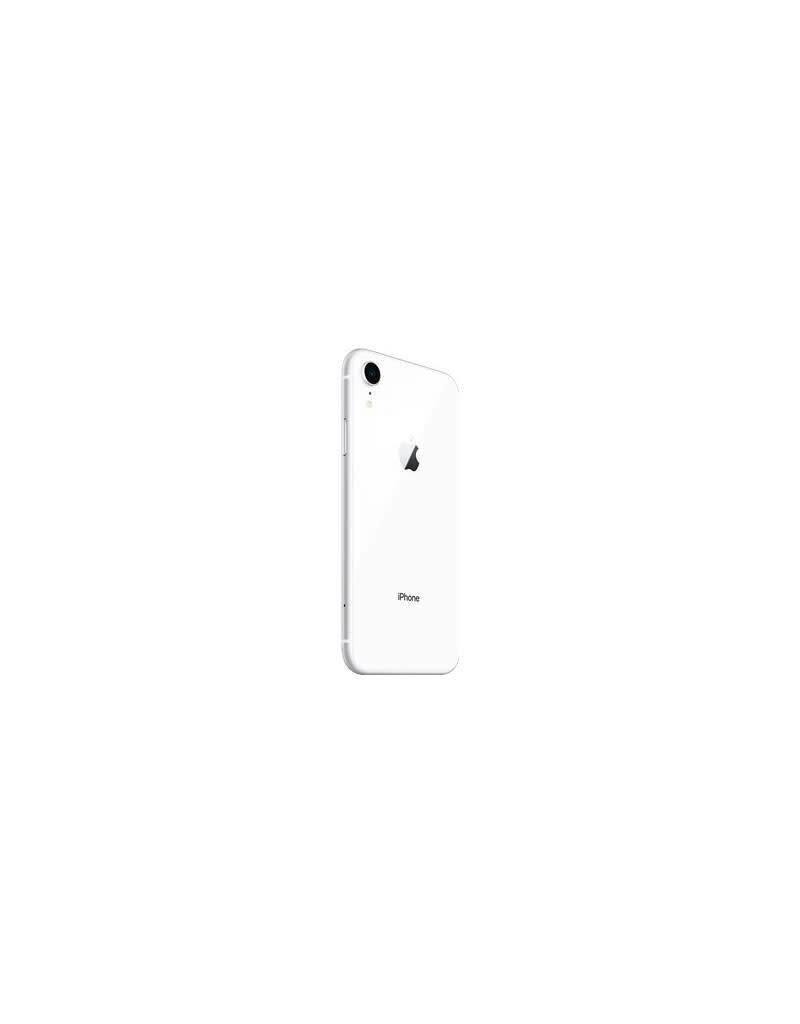 iPhone Xr, 256GB, White