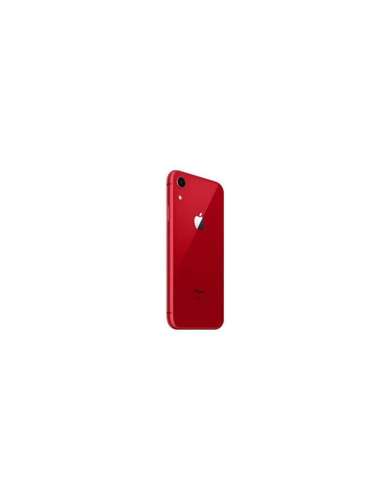 iPhone Xr, 256GB, Red