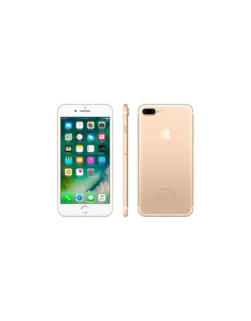 iPhone 7 Plus - 128Gb - Gold