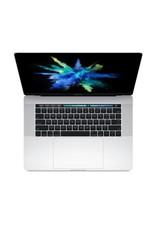 Macbook Pro Retina 15 2.6Ghz i7 16Gb/256Gb (2016) - Touchbar/Silver