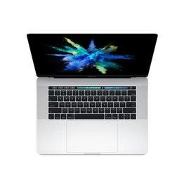 Macbook Pro Retina 15 2.8Ghz i7 16Gb/256Gb (2017) TouchBar -Silver - NEW