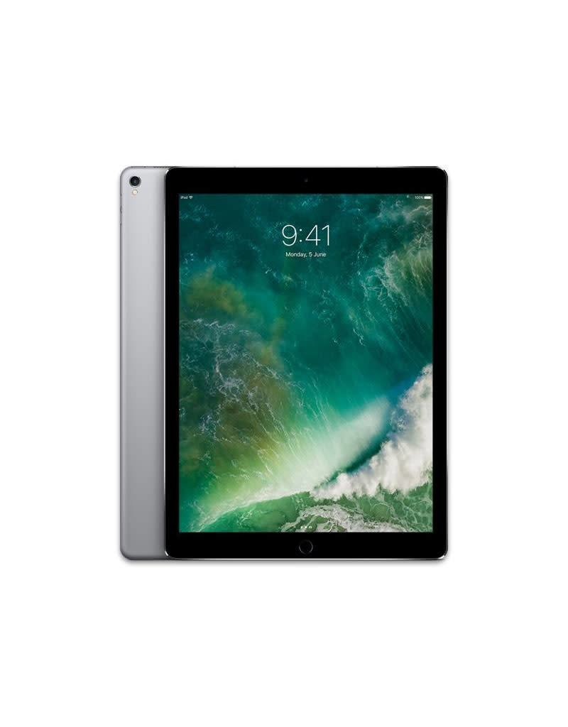 iPad Pro 12.9 Cellular 64GB Space Grey (2017)