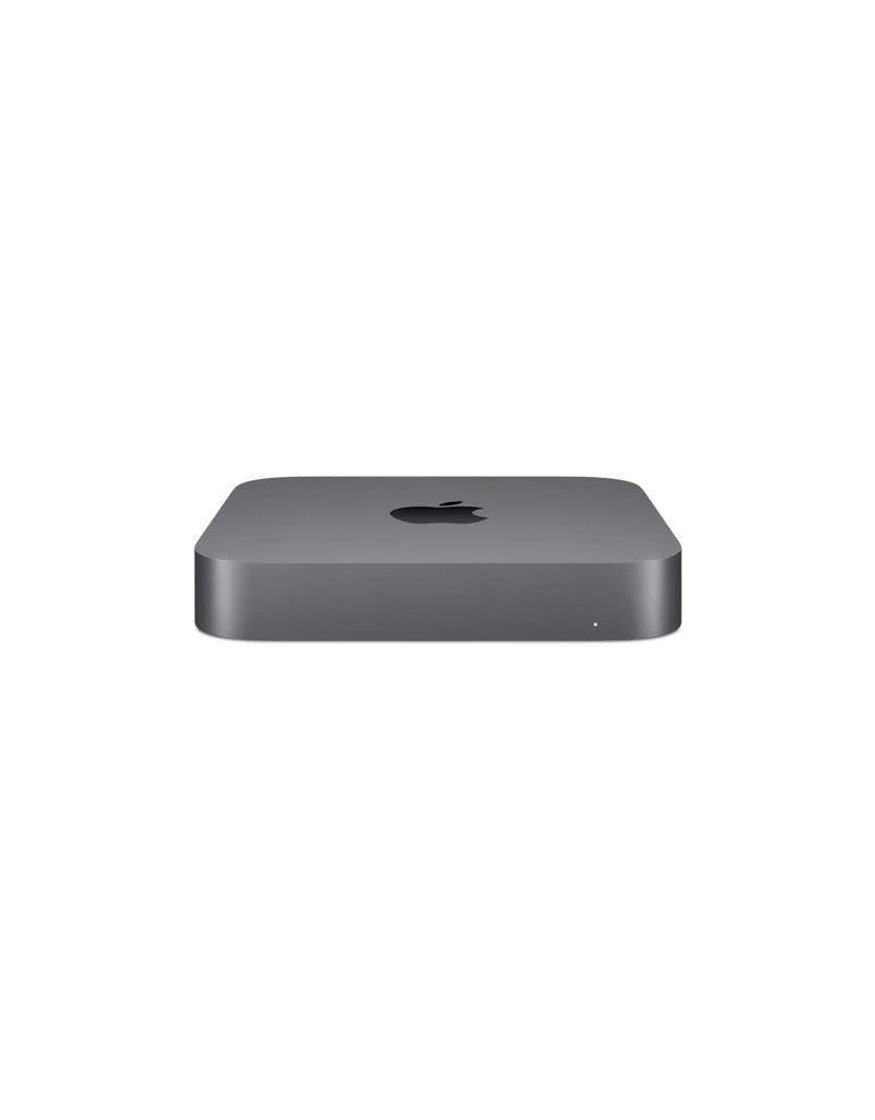 Mac Mini 3.6Ghz i3 QC 8Gb/128Gb SSD (2018)
