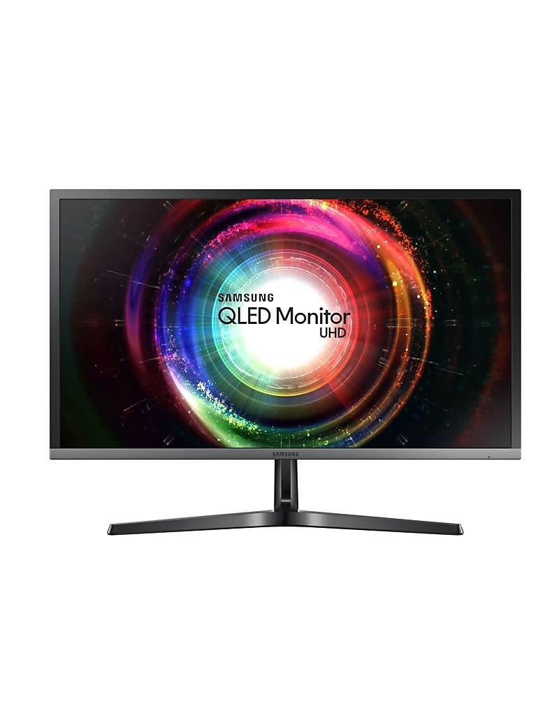 Samsung 27 UHD Monitor - U28H750UQE