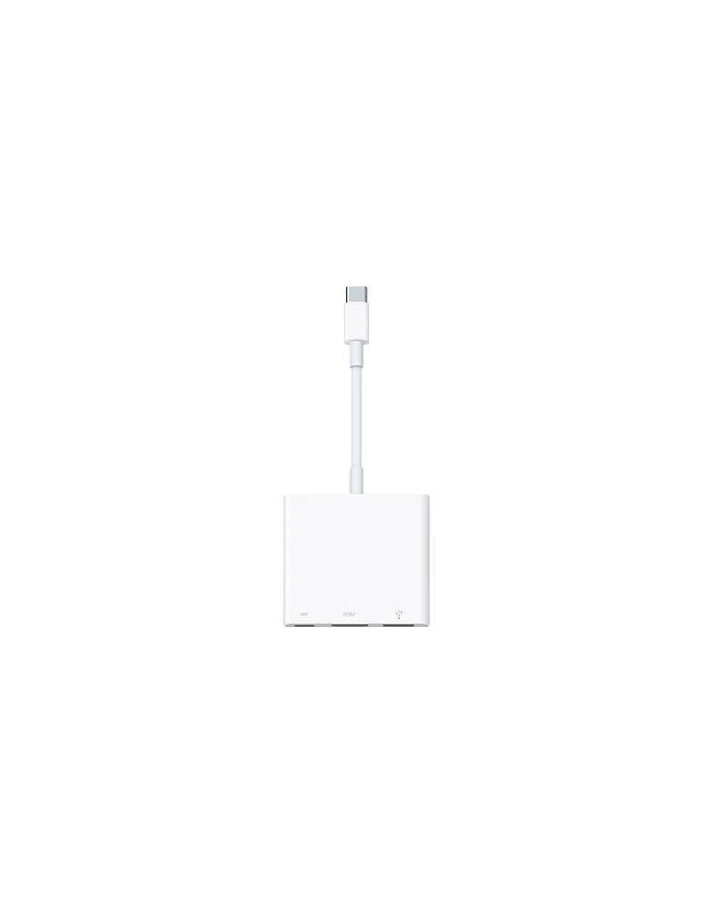 USB-C to Digital AV Multiport Adapter
