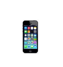 iPhone 5s - 64GB  Black