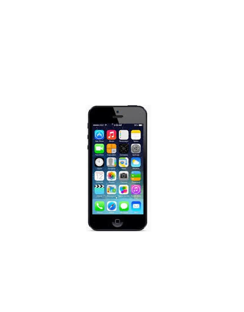 iPhone 5s - 16GB Space Grey