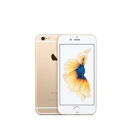 iPhone 6 - 16Gb - Gold