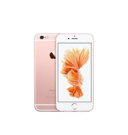 iPhone 6s - 64GB - Rose Gold