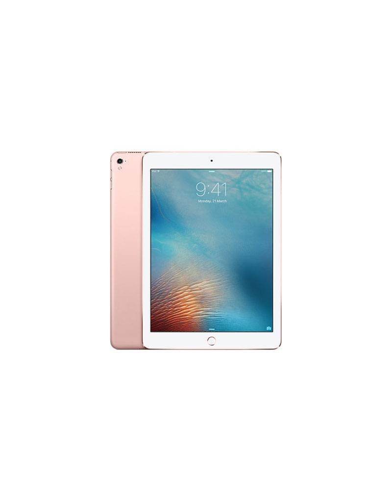 iPad Pro 9.7 Cellular 256GB Rose Gold (2016)