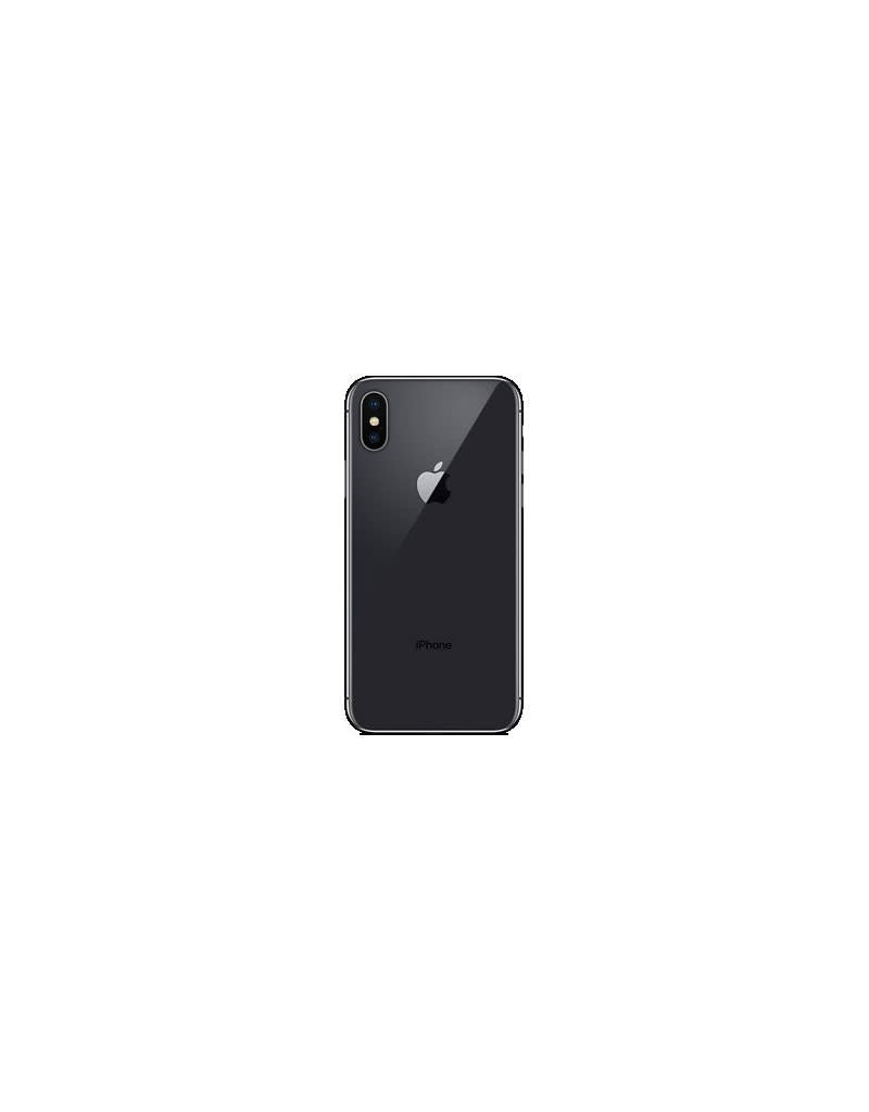 iPhone X, 256Gb, Grey