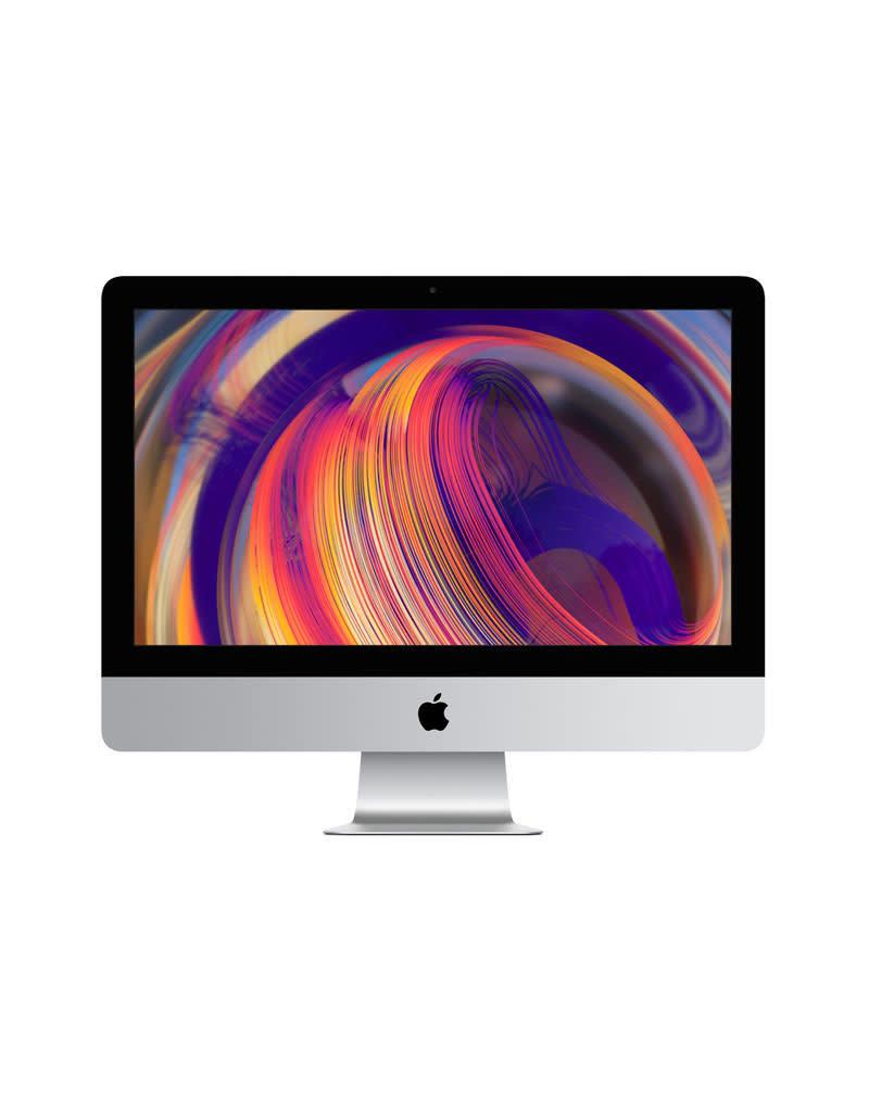 iMac 21.5 4K 3.0Ghz 6C, 8GB, 1Tb Fusion (2019)