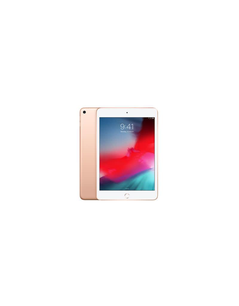 iPad Mini 5 Cellular, 64Gb, Gold