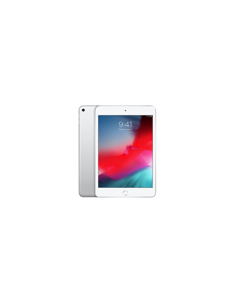 iPad Mini 5 Cellular, 256Gb, Silver