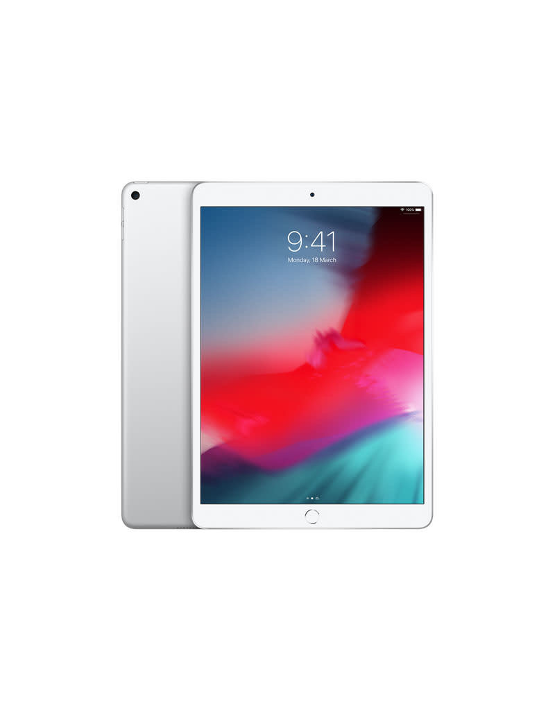 iPad Air 10.5 WiFi, 64Gb, Silver
