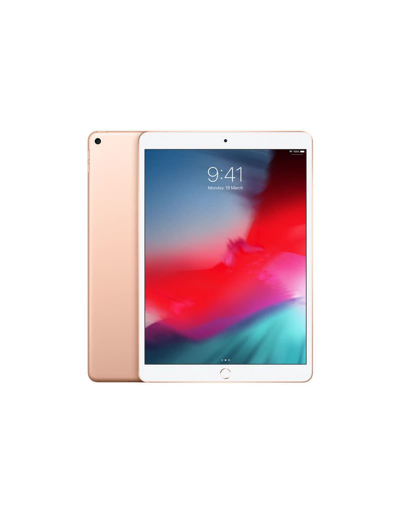 iPad Air 10.5 Cellular, 256Gb, Gold