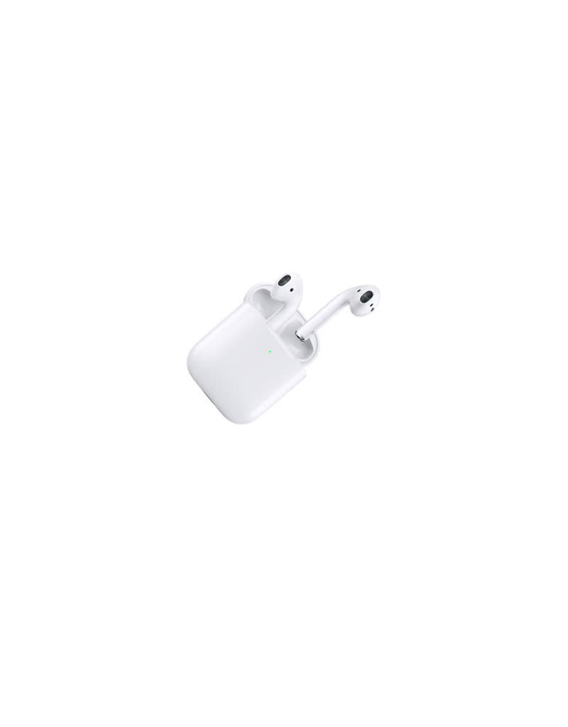 AirPods - with Charging Case