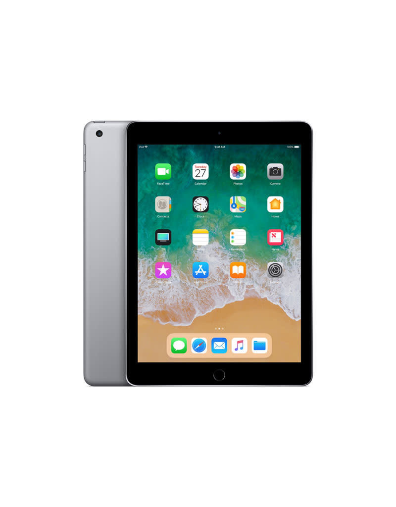 iPad 6 Cellular, 128Gb, Grey