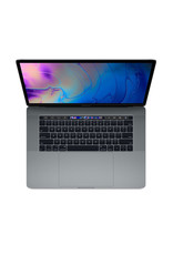 Macbook Pro Retina 15 2.3Ghz i9 8 Core 16Gb/512Gb (2019) TouchBar - Space Grey