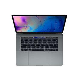 New in box: Macbook Pro Retina 15 2.6Ghz i7 6 Core 16Gb/256Gb (2019) TouchBar - Space Grey