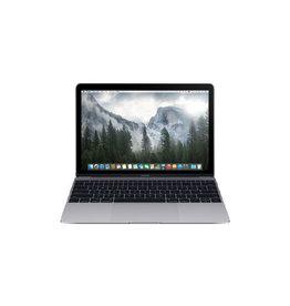 Macbook 12 1.2Ghz Core M 8Gb/512Gb (2015) - Space Grey