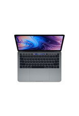 Macbook Pro Retina 13 2.4Ghz i5 QC 8Gb/512Gb (2019) Touchbar - Space Grey