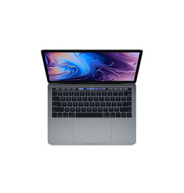 Macbook Pro Retina 13 2.4Ghz i5 QC 8Gb/256Gb (2019) Touchbar - Space Grey