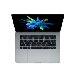 Macbook Pro Retina 15 3.1Ghz i7 16Gb/1Tb (2017) TouchBar -Space Grey