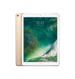 iPad Pro 12.9 Cellular 128GB Gold (2016)