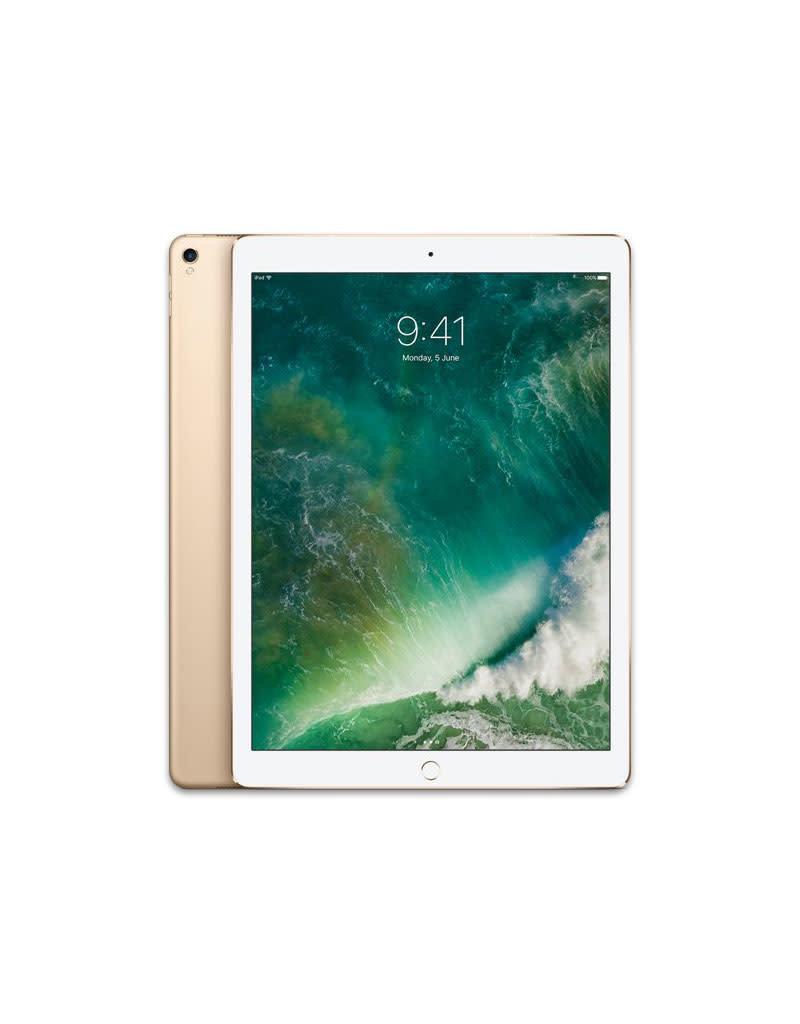 iPad Pro 12.9 Cellular 128GB Gold (2016)