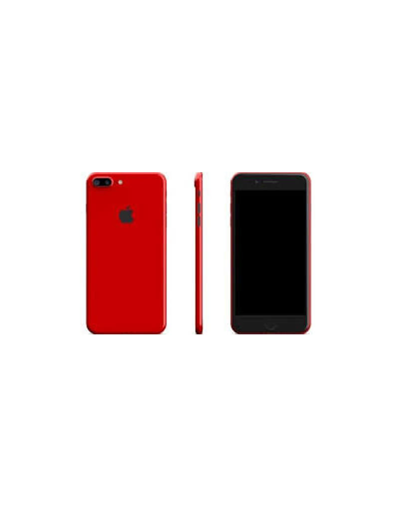iPhone 7  - 256Gb - Red