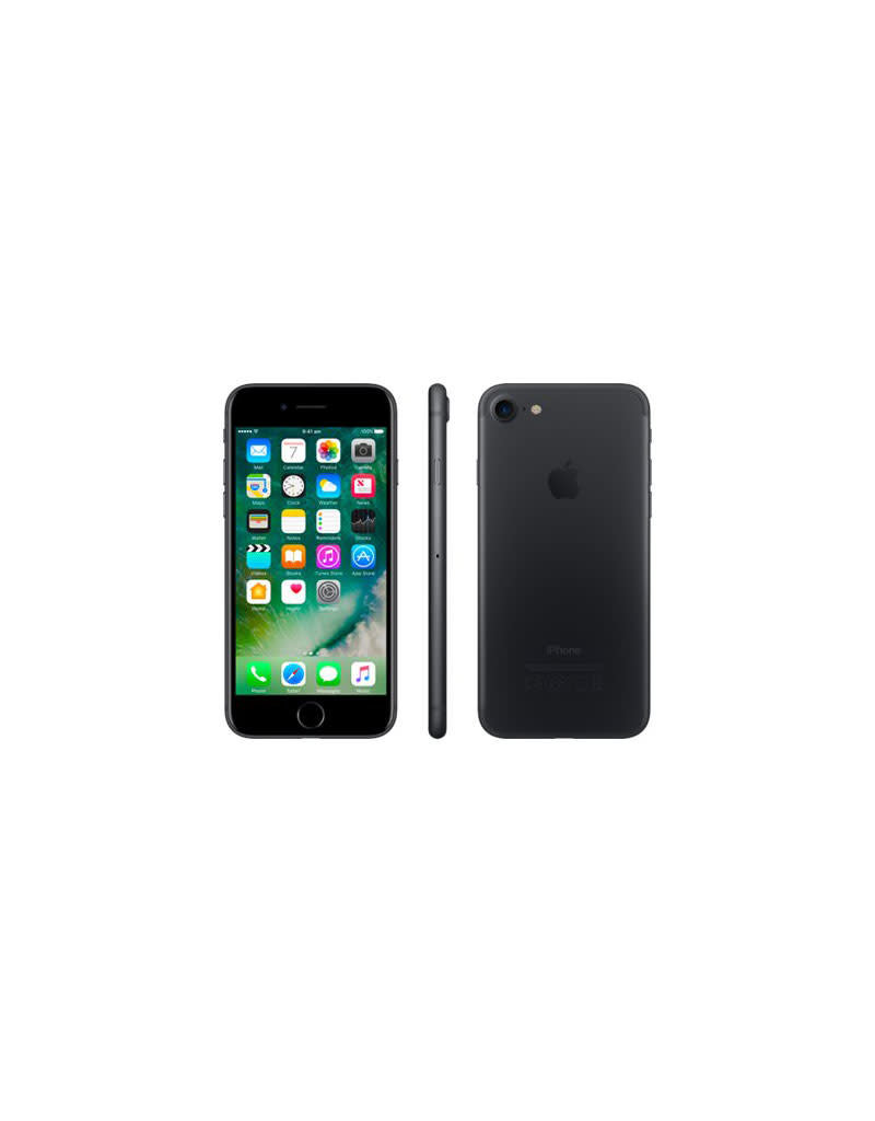 iPhone 7 - 256Gb - Black