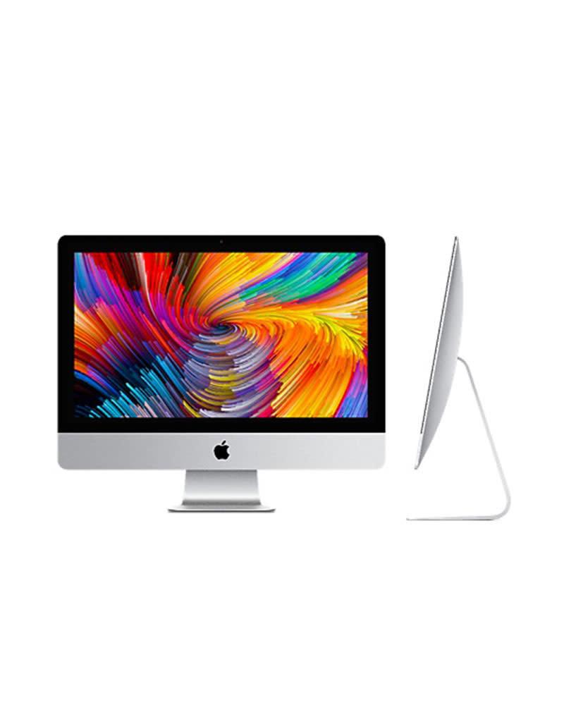 iMac 21.5 3.1Ghz QC i5 8Gb/2TB (Late 2015) - Retina 4k Display
