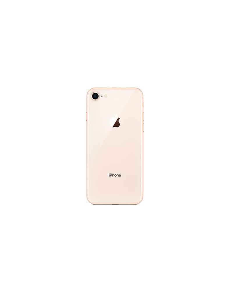 iPhone 8, 128Gb, Gold