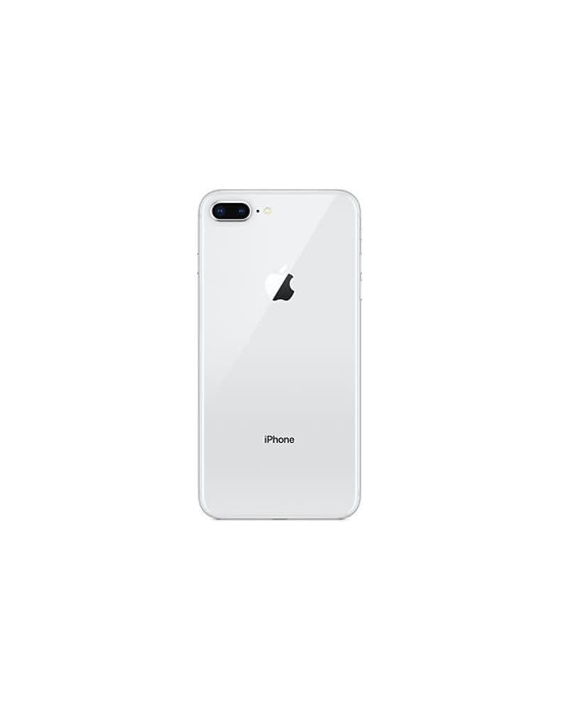 iPhone 8 Plus, 128Gb, Silver