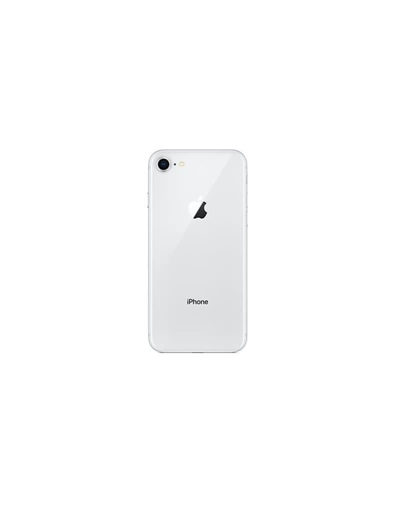 iPhone 8, 128Gb, Silver