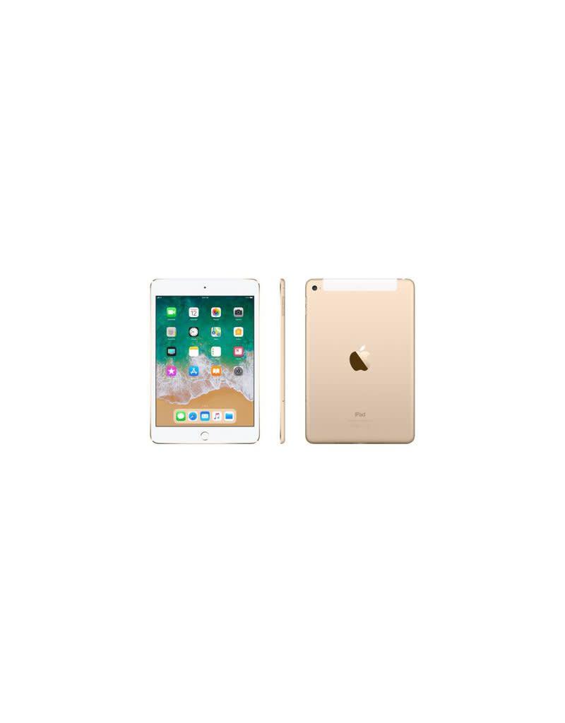 iPad Mini 4 16GB - Gold