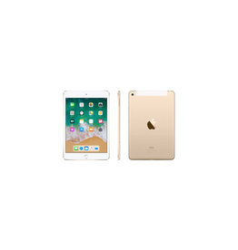 iPad Mini 4 128Gb - Cellular - Gold (2017)