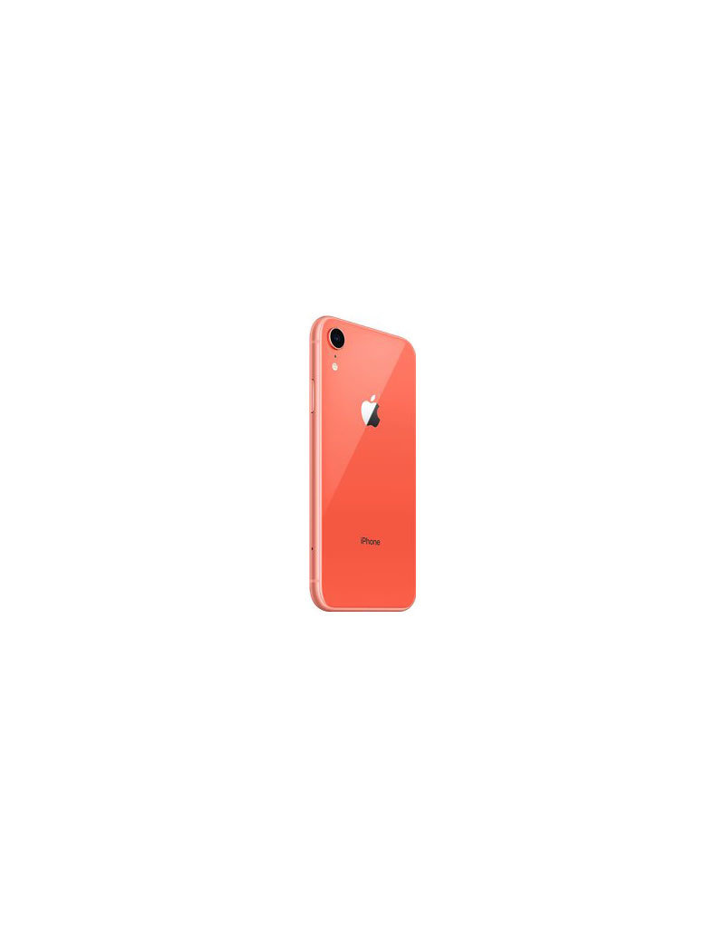 iPhone XR Coral 256GB