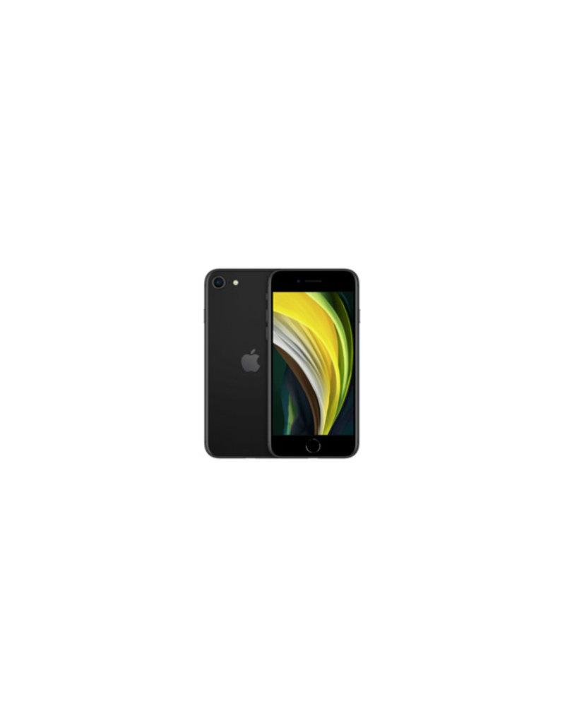 iPhone SE2 - 256Gb - Black