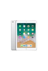 iPad 6th gen Wifi 128GB - Silver