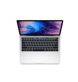 Macbook Pro 13 1.4Ghz i5 QC 8Gb/256Gb (2020) Touchbar - Silver
