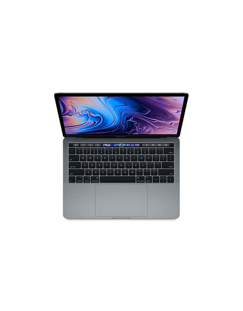 Macbook Pro 13 2.0Ghz i5 QC 16Gb/512Gb (2020) Touchbar - Space Grey