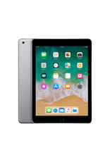 iPad 6 Cellular, 32Gb, Grey