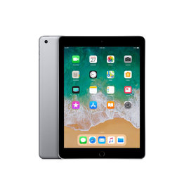 iPad 6 Cellular, 32Gb, Grey