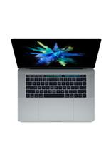 Macbook Pro Retina 15 2.6Ghz i7 16Gb/256Gb (2016) - Touchbar/Space Grey