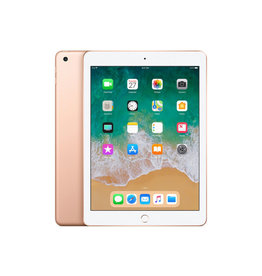 iPad 5th Gen 128Gb - Gold - Cellular (2017)