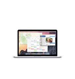 Macbook Pro Retina 15î 2.8Ghz QC i7 16Gb/512GB (2015)